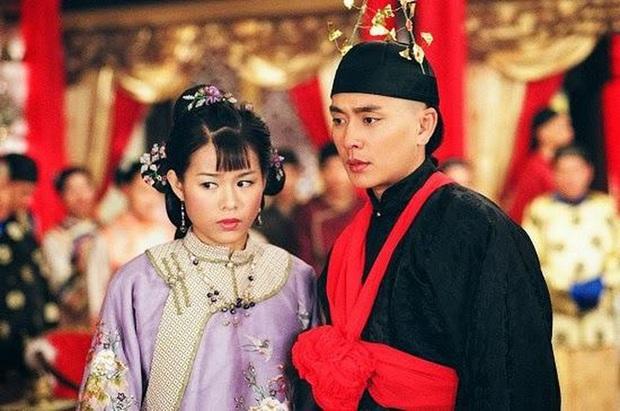 Á hậu Hong Kong Hồ Hạnh Nhi: Tuổi 40 ngày càng xinh đẹp và viên mãn - Ảnh 2.