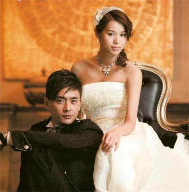 Á hậu Hong Kong Hồ Hạnh Nhi: Tuổi 40 ngày càng xinh đẹp và viên mãn - Ảnh 3.