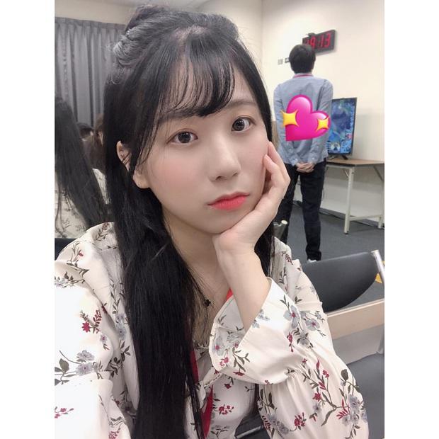 Ngắm trọn nhan sắc nữ MC Park Jee-sun - Người yêu Bang xạ thủ huyền thoại! - Ảnh 3.