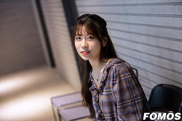 Ngắm trọn nhan sắc nữ MC Park Jee-sun - Người yêu Bang xạ thủ huyền thoại! - Ảnh 8.