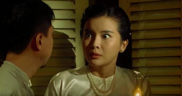 11 nhân vật gây sốt màn ảnh Việt 2019: Chướng mắt nhất phải kể đến chị em tiểu tam Nhã - Trà - Ảnh 31.