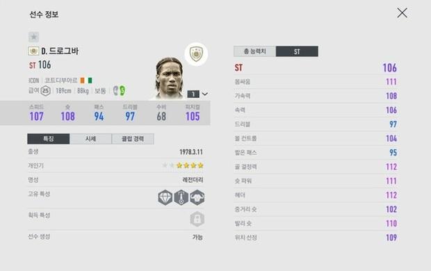 FIFA Online 4: Garena bị game thủ hỏi không trượt phát nào vì bản cập nhật mới thiếu voi rừng Drogba - Ảnh 5.