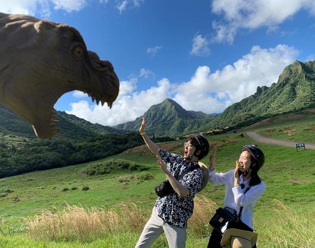Kualoa Ranch, phim trường cực xịn xò trong bom tấn Jumanji hóa ra lại là điểm đến thu hút cực đông khách du lịch tại Hawaii - Ảnh 9.