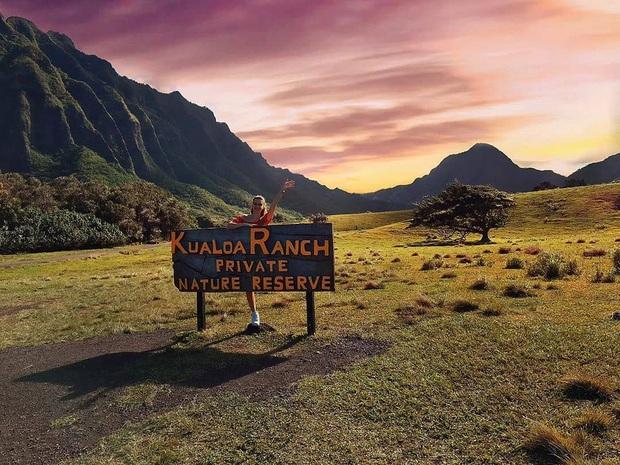 Kualoa Ranch, phim trường cực xịn xò trong bom tấn Jumanji hóa ra lại là điểm đến thu hút cực đông khách du lịch tại Hawaii - Ảnh 11.