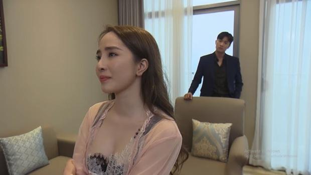 11 nhân vật gây sốt màn ảnh Việt 2019: Chướng mắt nhất phải kể đến chị em tiểu tam Nhã - Trà - Ảnh 18.