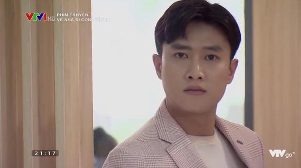 11 nhân vật gây sốt màn ảnh Việt 2019: Chướng mắt nhất phải kể đến chị em tiểu tam Nhã - Trà - Ảnh 22.
