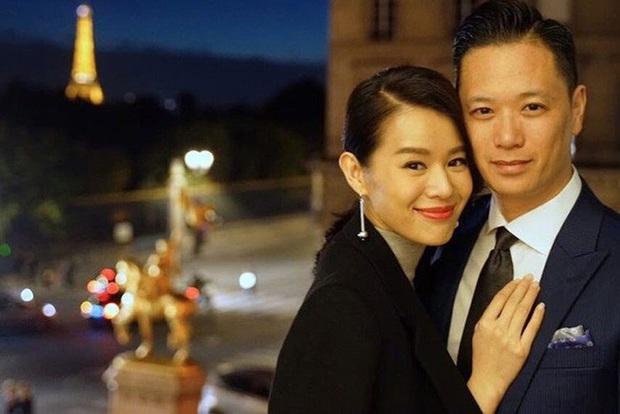 Á hậu Hong Kong Hồ Hạnh Nhi: Tuổi 40 ngày càng xinh đẹp và viên mãn - Ảnh 4.