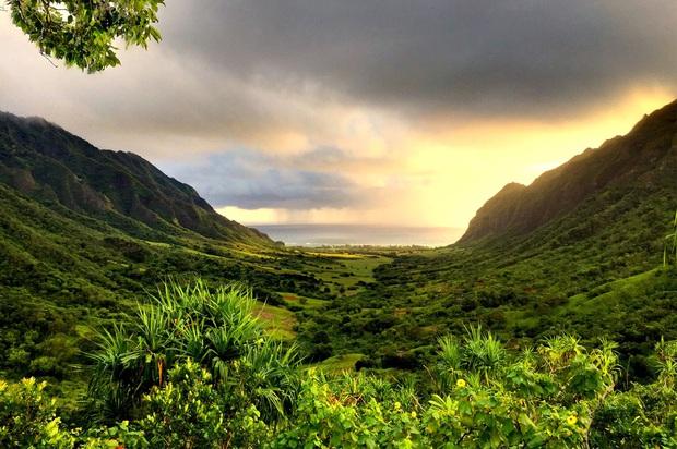 Kualoa Ranch, phim trường cực xịn xò trong bom tấn Jumanji hóa ra lại là điểm đến thu hút cực đông khách du lịch tại Hawaii - Ảnh 5.