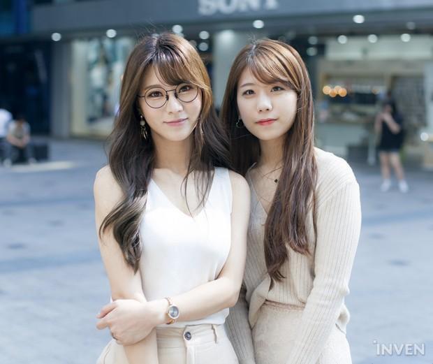 Ngắm trọn nhan sắc nữ MC Park Jee-sun - Người yêu Bang xạ thủ huyền thoại! - Ảnh 6.