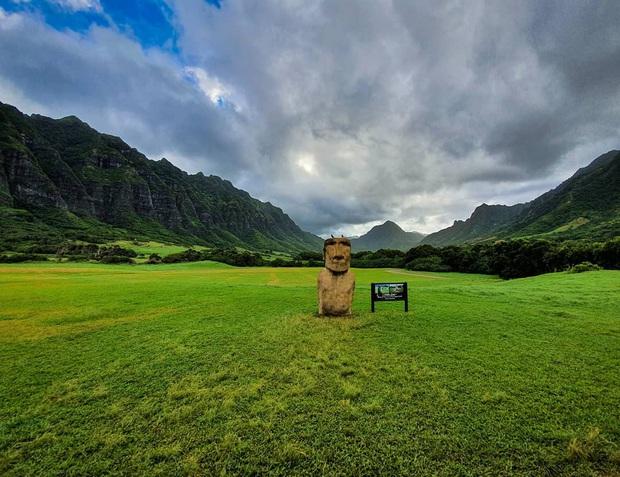 Kualoa Ranch, phim trường cực xịn xò trong bom tấn Jumanji hóa ra lại là điểm đến thu hút cực đông khách du lịch tại Hawaii - Ảnh 3.