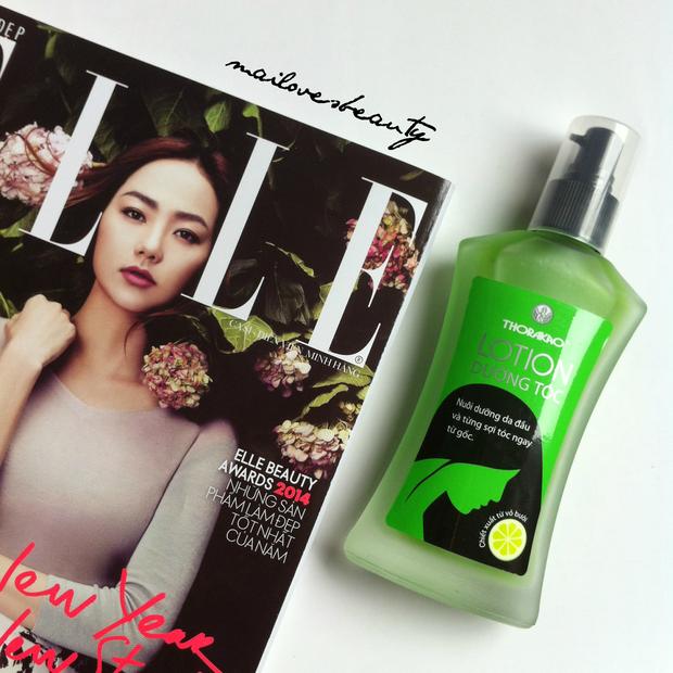 Từng bị thưa tóc lộ cả da đầu, blogger Giang Ơi chia sẻ bí quyết giúp tóc mọc nhanh mà ai cũng làm được - Ảnh 7.