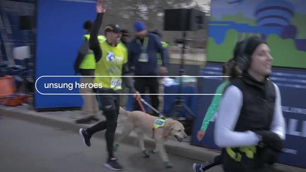 Google công bố video về chủ đề tìm kiếm năm 2019 với thông điệp đầy ý nghĩa: Bất cứ ai cũng có thể trở thành anh hùng - Ảnh 8.
