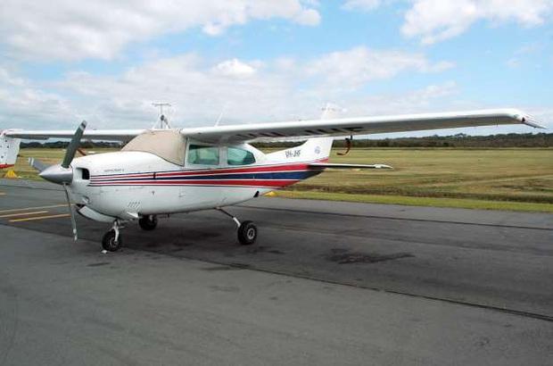 Những vụ mất tích máy bay bí ẩn nhất thế giới (P1) - Ảnh 9.