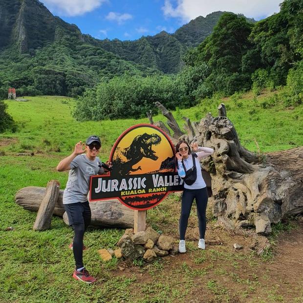 Kualoa Ranch, phim trường cực xịn xò trong bom tấn Jumanji hóa ra lại là điểm đến thu hút cực đông khách du lịch tại Hawaii - Ảnh 8.