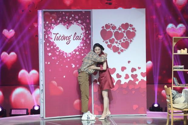 Tình yêu hoàn mỹ: Nữ Việt Kiều Úc và fan nữ Đức Phúc ngậm ngùi ra về vì bị từ chối lời tỏ tình - Ảnh 7.