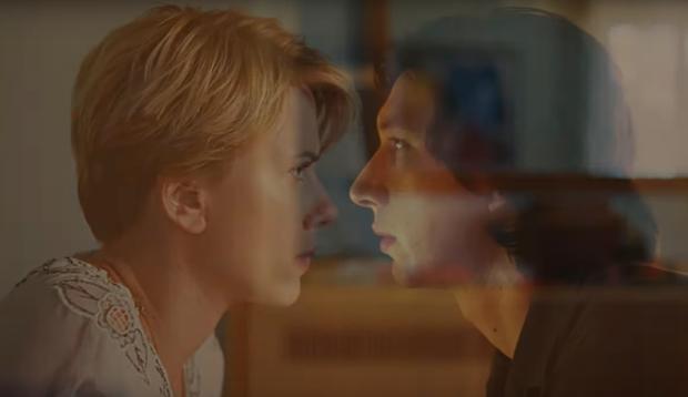 Cuộc chiến li hôn còn căng hơn cung đấu, không tin cứ xem bom tấn của Scarlett Johansson! - Ảnh 1.