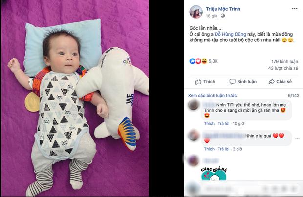 Tuyển thủ U22 Việt Nam bị vợ xinh đẹp cằn nhằn vì món quà mua cho con trai khi vô địch SEA Games - Ảnh 1.