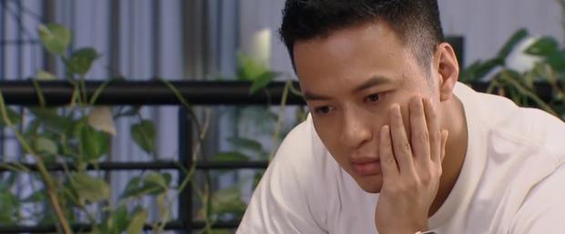 Vừa bị Bảo đập nát mặt, Thái đã đẹp trai trở lại trong một nốt nhạc, sạn này khán giả Hoa Hồng Trên Ngực Trái độ không nổi - Ảnh 5.