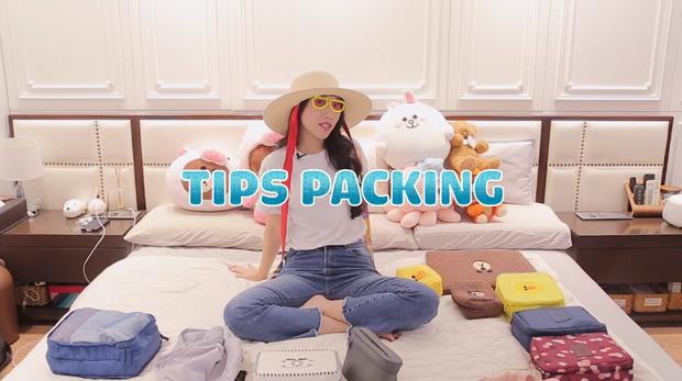 Tạm biệt nỗi ám ảnh pack đồ, vài mẹo nhỏ này sẽ giúp bạn vui vẻ không quạu trong suốt chuyến đi! - Ảnh 4.