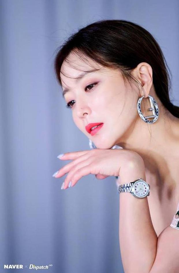 Đúng là chỉ 10 nữ thần huyền thoại này mới cân được thử thách 2 thập kỷ: Song Hye Kyo, mợ chảnh chưa phải đỉnh nhất? - Ảnh 26.