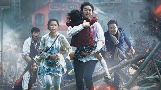 Chết cười với lí do yêu tinh Gong Yoo nhập vai đạt đến thế ở Train to Busan: Tại chú sợ... phim kinh dị - Ảnh 1.