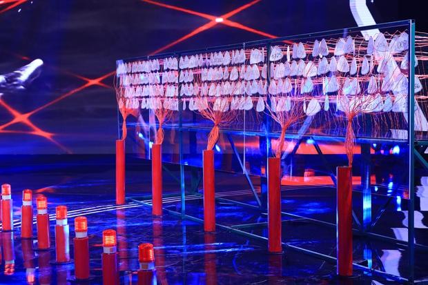 Anh trai Khánh Thi đến Siêu trí tuệ thực hiện thử thách chưa từng có trong bất kỳ công trình khoa học nào - Ảnh 8.