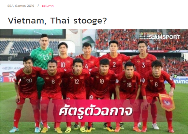 SEA Games 2019 đã chứng minh: Thể thao Việt Nam đã là ông lớn Đông Nam Á - Ảnh 5.