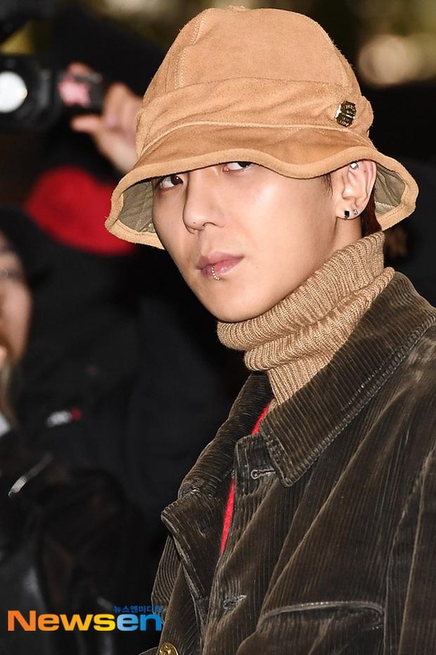 Màn đụng độ trăm năm có một của 4 boygroup Kpop hàng đầu: BTS đụng độ EXO, WINNER để mặt mộc đọ sắc với NCT - Ảnh 14.