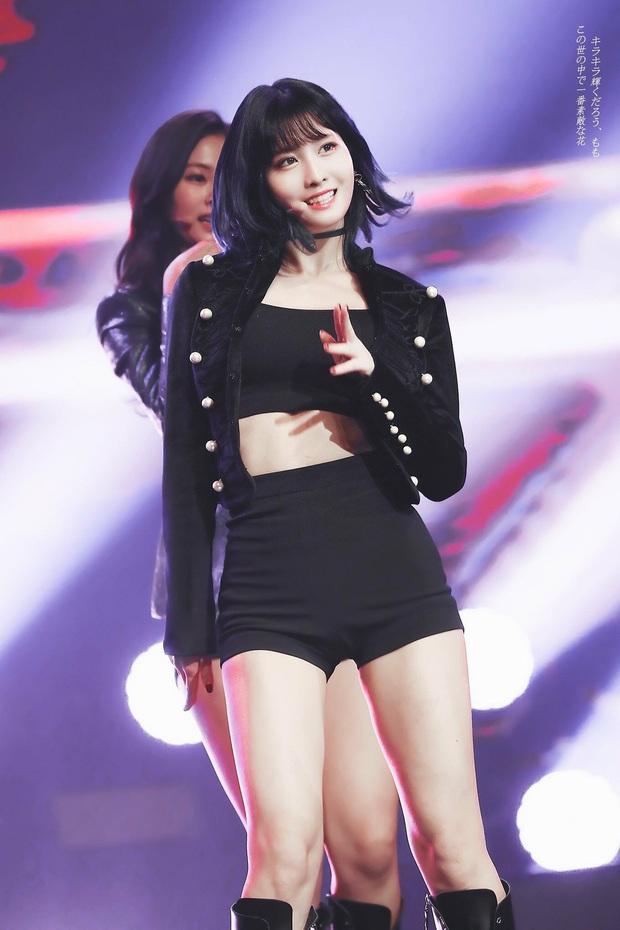 KBS chọn ra top 5 idol nữ nhảy đỉnh nhất Kpop: Chungha xếp no.1, tân binh mới debut nhà JYP lọt top nhưng sao chẳng thấy Lisa (BLACKPINK) đâu? - Ảnh 6.