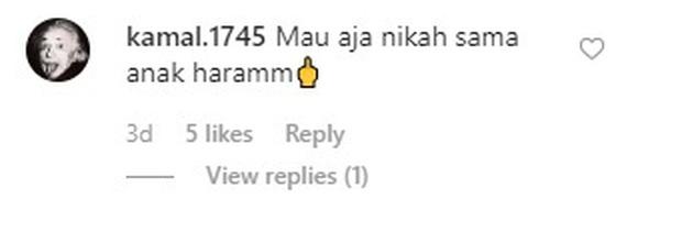 Fan Indonesia đánh chiếm Instagram của bạn gái Văn Hậu, nguyền rủa bộ đôi trai tài, gái sắc xuống địa ngục - Ảnh 4.