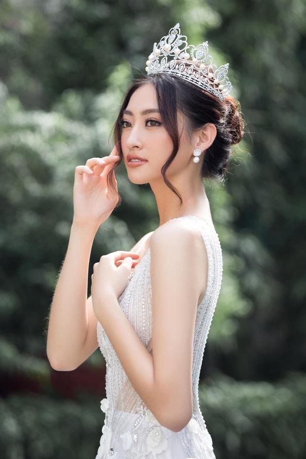 Những lò đào tạo Hoa hậu của Việt Nam: Ngoại thương hot xưa đến nay không phải bàn nhưng trường thứ 2, thứ 3 cũng chẳng kém cạnh! - Ảnh 1.