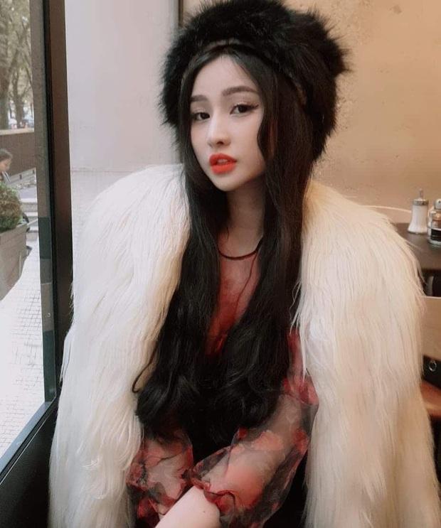 Vợ cũ Hồ Quang Hiếu chính thức lên tiếng sau vụ tố hiếp dâm ồn ào, khẳng định mình hạnh phúc nhất là khi có tiền trong tay - Ảnh 3.