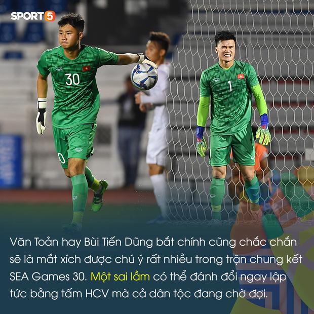 Tròn 10 năm HLV trưởng U23 Việt Nam bóp cổ thủ môn ở chung kết SEA Games: Khoảnh khắc ám ảnh vẫn chưa có lời giải - Ảnh 5.