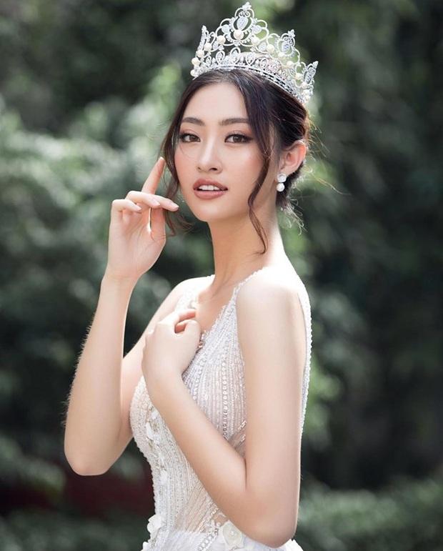 Hành trinh Lương Thùy Linh chinh phục Top 12 Miss World: Luôn nằm trong top thí sinh mạnh, bắn tiếng Anh quá đỉnh! - Ảnh 1.