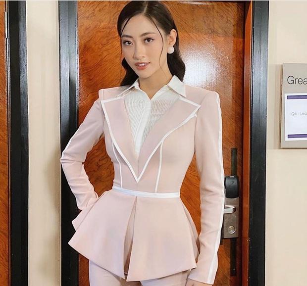 Hành trinh Lương Thùy Linh chinh phục Top 12 Miss World: Luôn nằm trong top thí sinh mạnh, bắn tiếng Anh quá đỉnh! - Ảnh 9.