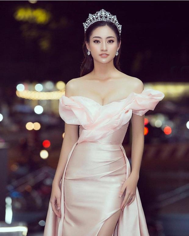 Hành trinh Lương Thùy Linh chinh phục Top 12 Miss World: Luôn nằm trong top thí sinh mạnh, bắn tiếng Anh quá đỉnh! - Ảnh 2.