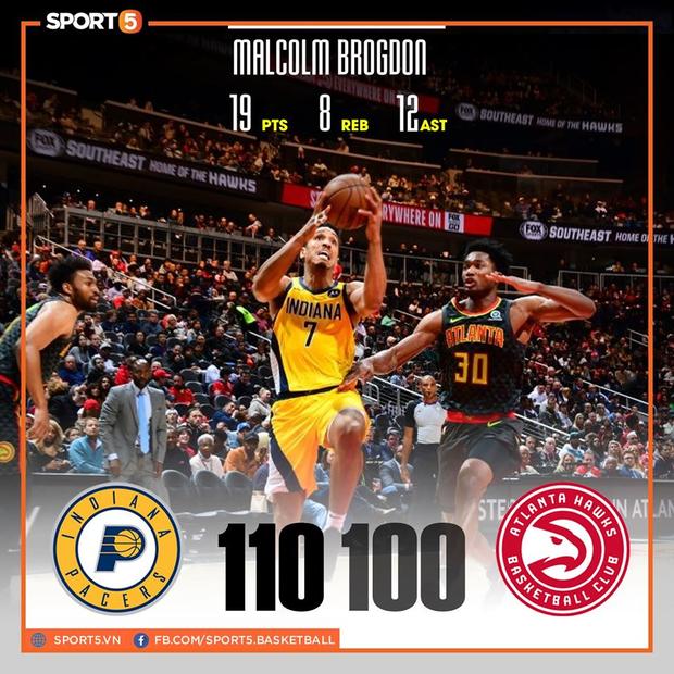 NBA 2019-2020 ngày 14-12: Milwaukee Bucks và Los Angeles Lakers tiếp tục củng cố vững chắc vị trí dẫn đầu - Ảnh 9.