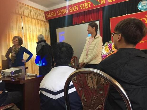 Bắn tiếng Anh đã là gì, nhìn bảng thành tích siêu khủng của Hoa hậu Lương Thuỳ Linh mà choáng - Ảnh 4.