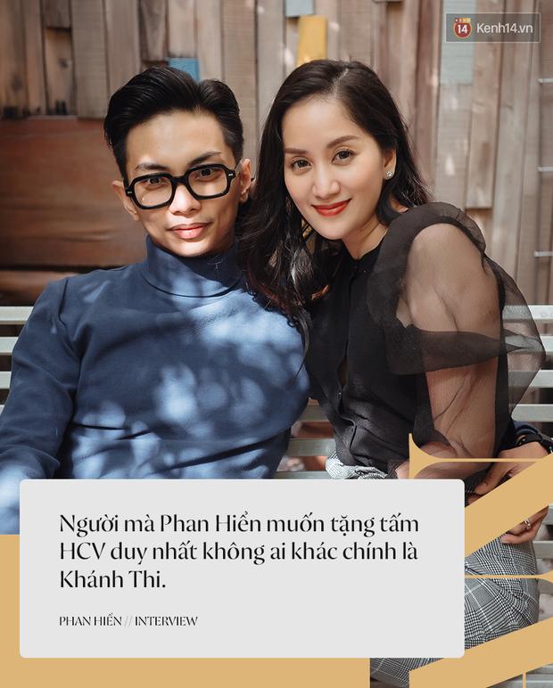 Khánh Thi - Phan Hiển kể lại chặng đường giành HCV SEA Games 30, lần đầu tiết lộ về hôn lễ: Cô ấy sẽ mặc váy cưới sớm thôi - Ảnh 5.