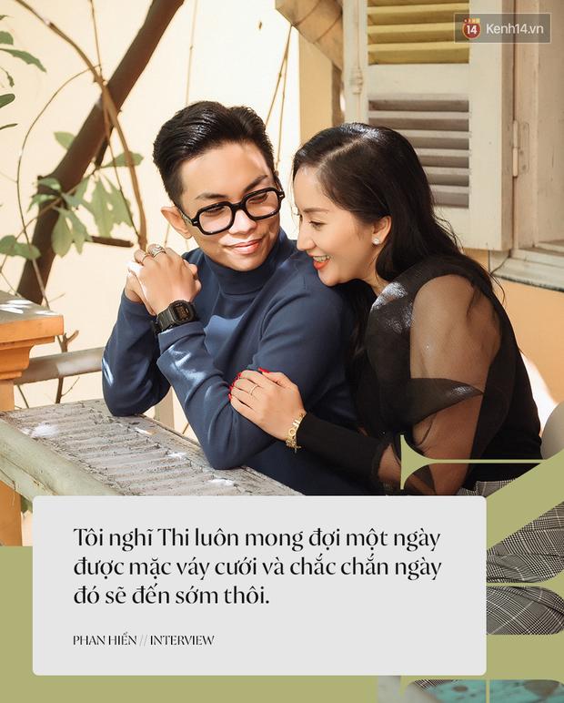 Khánh Thi - Phan Hiển kể lại chặng đường giành HCV SEA Games 30, lần đầu tiết lộ về hôn lễ: Cô ấy sẽ mặc váy cưới sớm thôi - Ảnh 9.