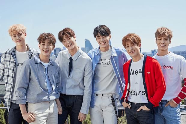 50 boygroup Kpop hot nhất hiện nay: Đối thủ không đội trời chung của BTS trở lại, top 5 gây tranh cãi vì BIGBANG bị tân binh lấn át - Ảnh 3.