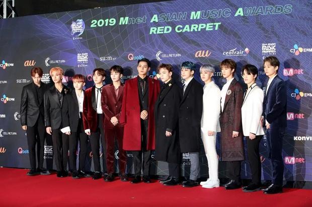 50 boygroup Kpop hot nhất hiện nay: Đối thủ không đội trời chung của BTS trở lại, top 5 gây tranh cãi vì BIGBANG bị tân binh lấn át - Ảnh 4.