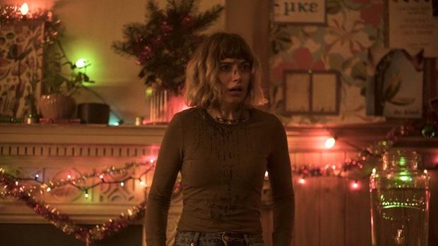 Cố đu trend nữ quyền, phim kinh dị Black Christmas thành thảm họa mùa Giáng Sinh - Ảnh 7.