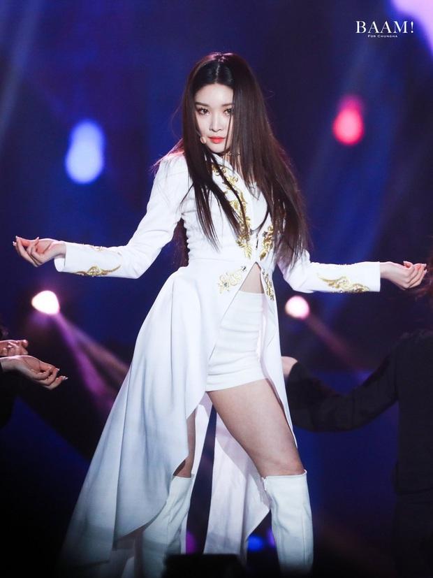 KBS chọn ra top 5 idol nữ nhảy đỉnh nhất Kpop: Chungha xếp no.1, tân binh mới debut nhà JYP lọt top nhưng sao chẳng thấy Lisa (BLACKPINK) đâu? - Ảnh 1.