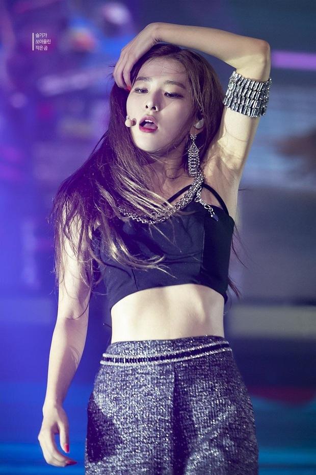 KBS chọn ra top 5 idol nữ nhảy đỉnh nhất Kpop: Chungha xếp no.1, tân binh mới debut nhà JYP lọt top nhưng sao chẳng thấy Lisa (BLACKPINK) đâu? - Ảnh 3.