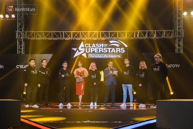 Clash Of Superstars 2019 khép lại, team trai đẹp HyNam giành giải 230 triệu đồng - Ảnh 3.