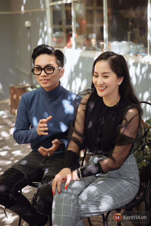 Khánh Thi - Phan Hiển kể lại chặng đường giành HCV SEA Games 30, lần đầu tiết lộ về hôn lễ: Cô ấy sẽ mặc váy cưới sớm thôi - Ảnh 10.