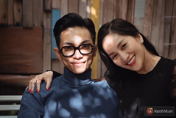 Khánh Thi - Phan Hiển kể lại chặng đường giành HCV SEA Games 30, lần đầu tiết lộ về hôn lễ: Cô ấy sẽ mặc váy cưới sớm thôi - Ảnh 11.