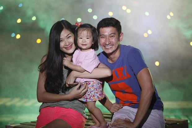 Con gái Huy Khánh nhiều lần bị chê thiếu ý tứ, hỗn hào nhưng nam diễn viên vẫn một mực bảo vệ, nghe lý do thì đầy thuyết phục - Ảnh 1.