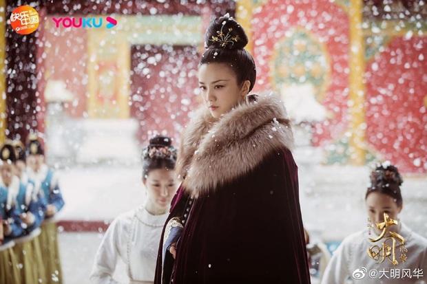 Phim cổ trang đầu tay của nữ hoàng 18+ Thang Duy xác nhận lên sóng, lần này có lừa khán giả không đây? - Ảnh 2.